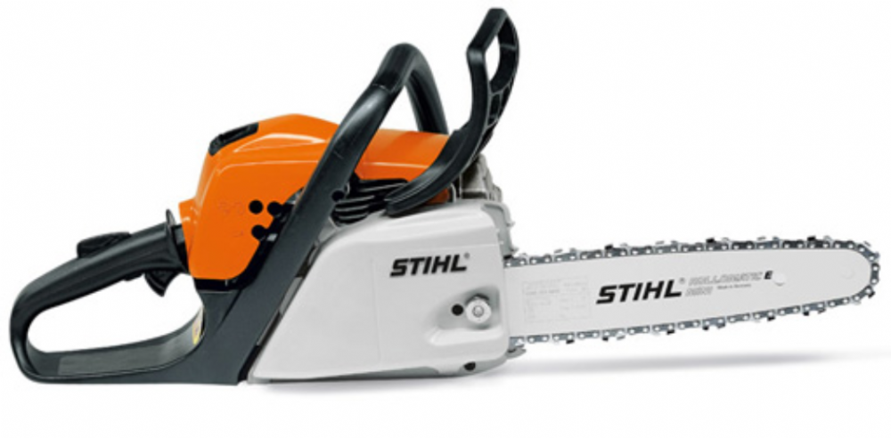 Stihl MS171 30.1cc Petrol Chainsaw
